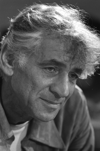 Photo for  Leonard Bernstein (1918-1990)