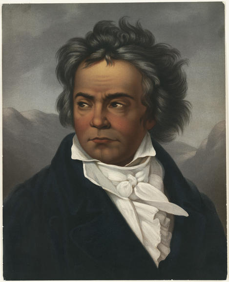 Photo for NZSO Beethoven Festival