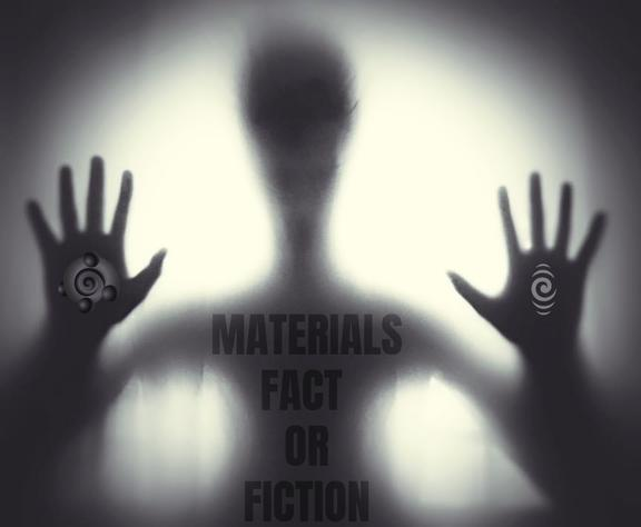 Photo for Materials Fact or Fiction
