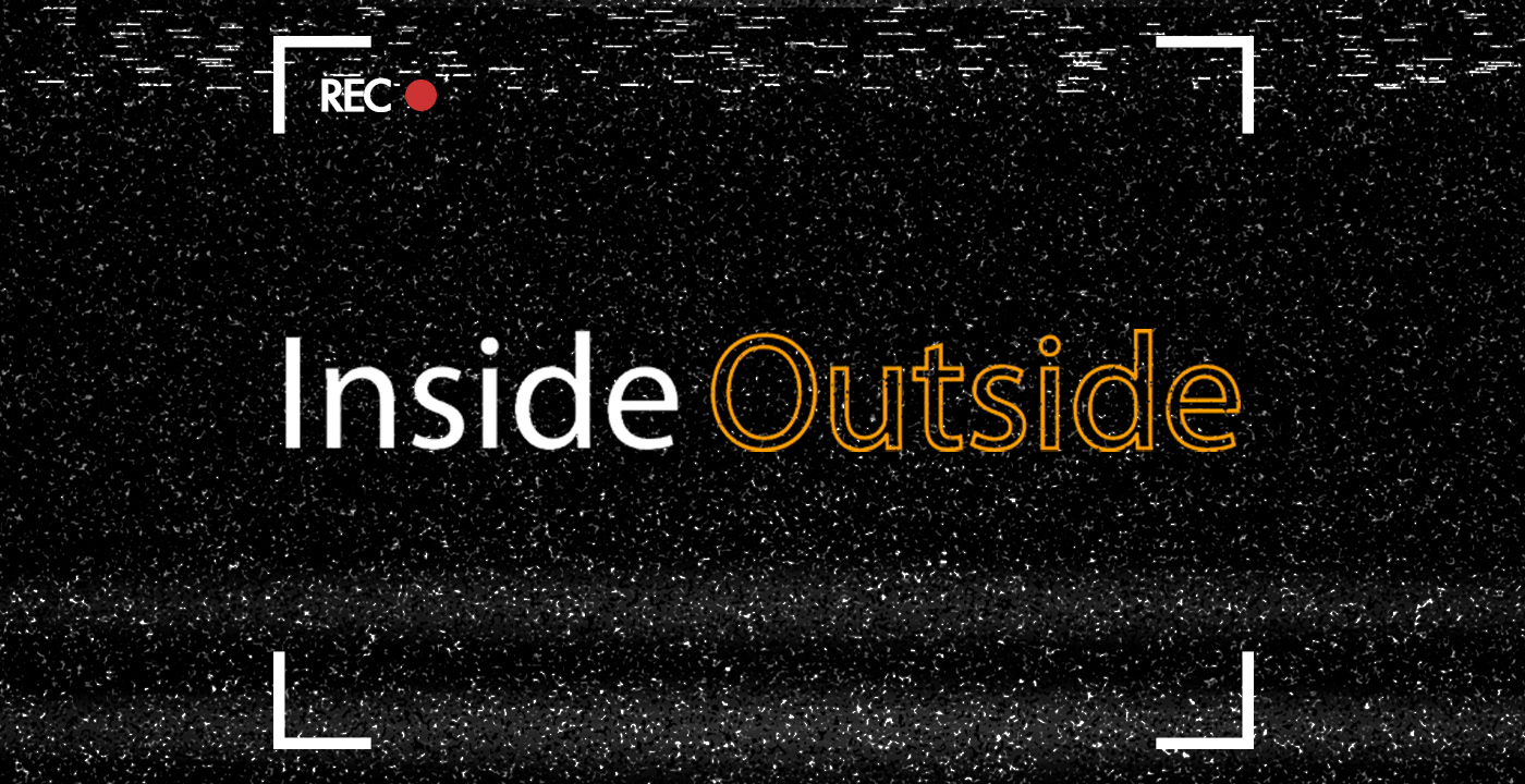 Graphic for Inside Outside