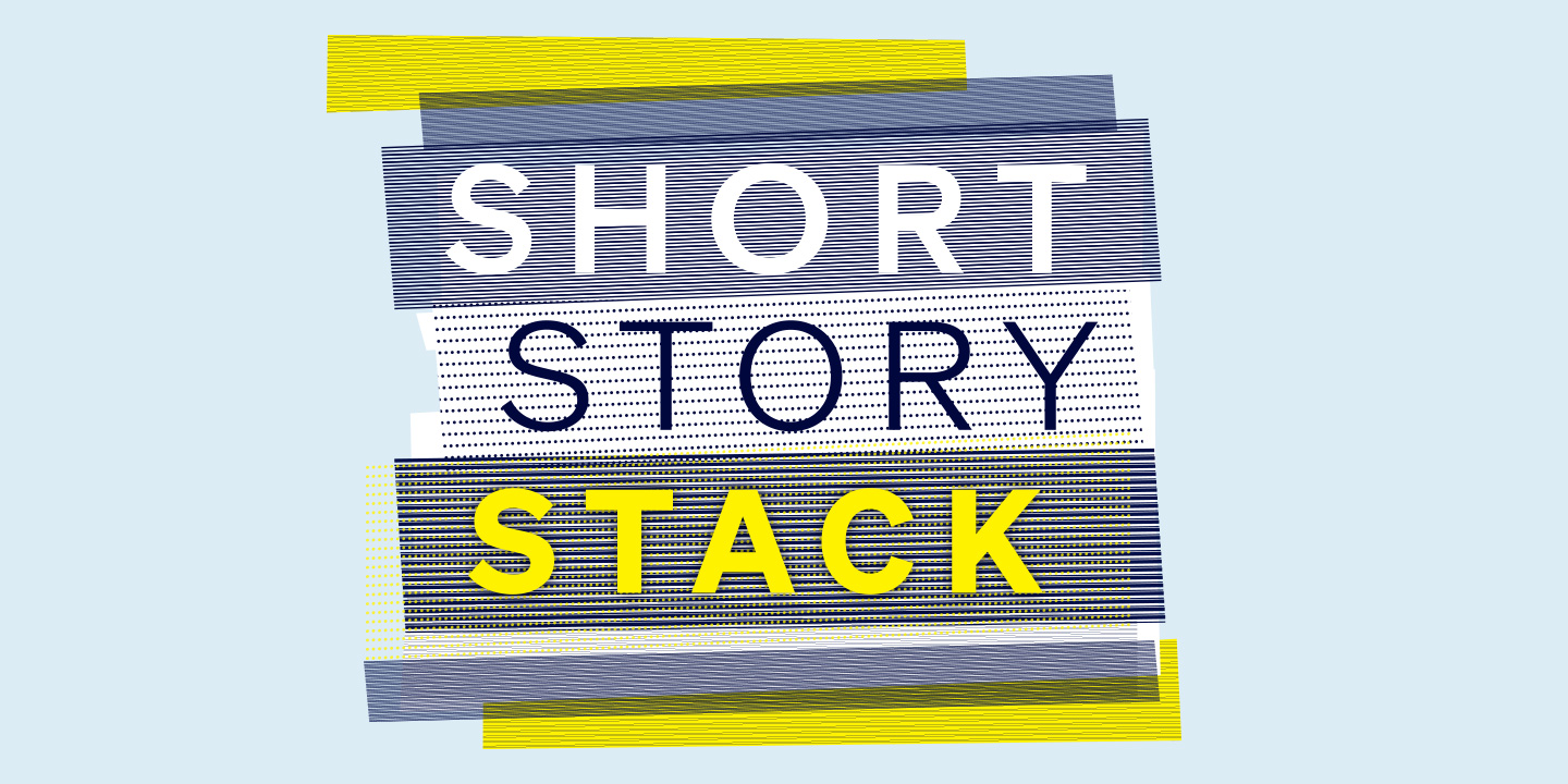 Graphic for Short Story Stack