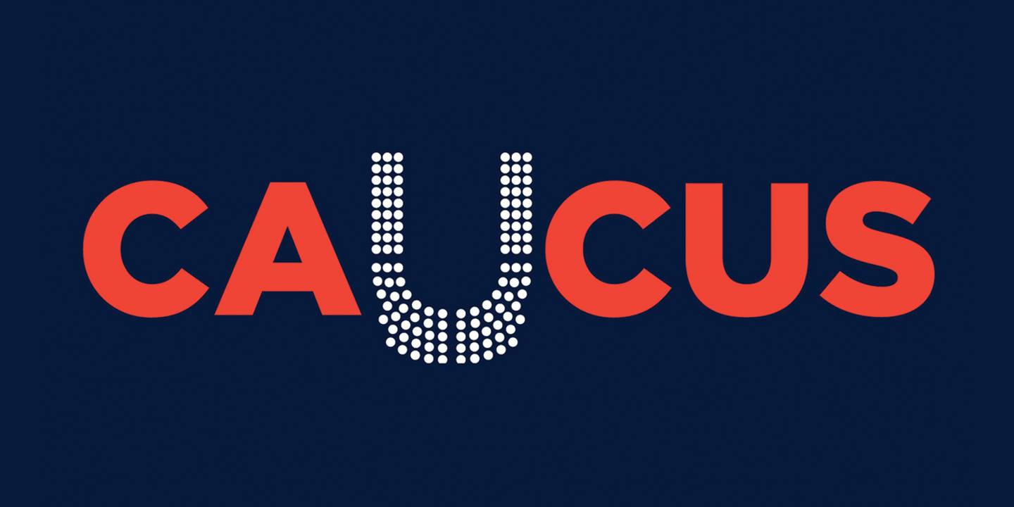 Graphic for Caucus