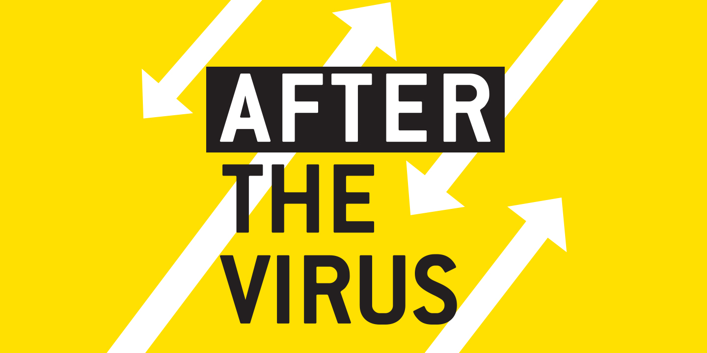 Graphic for After the Virus
