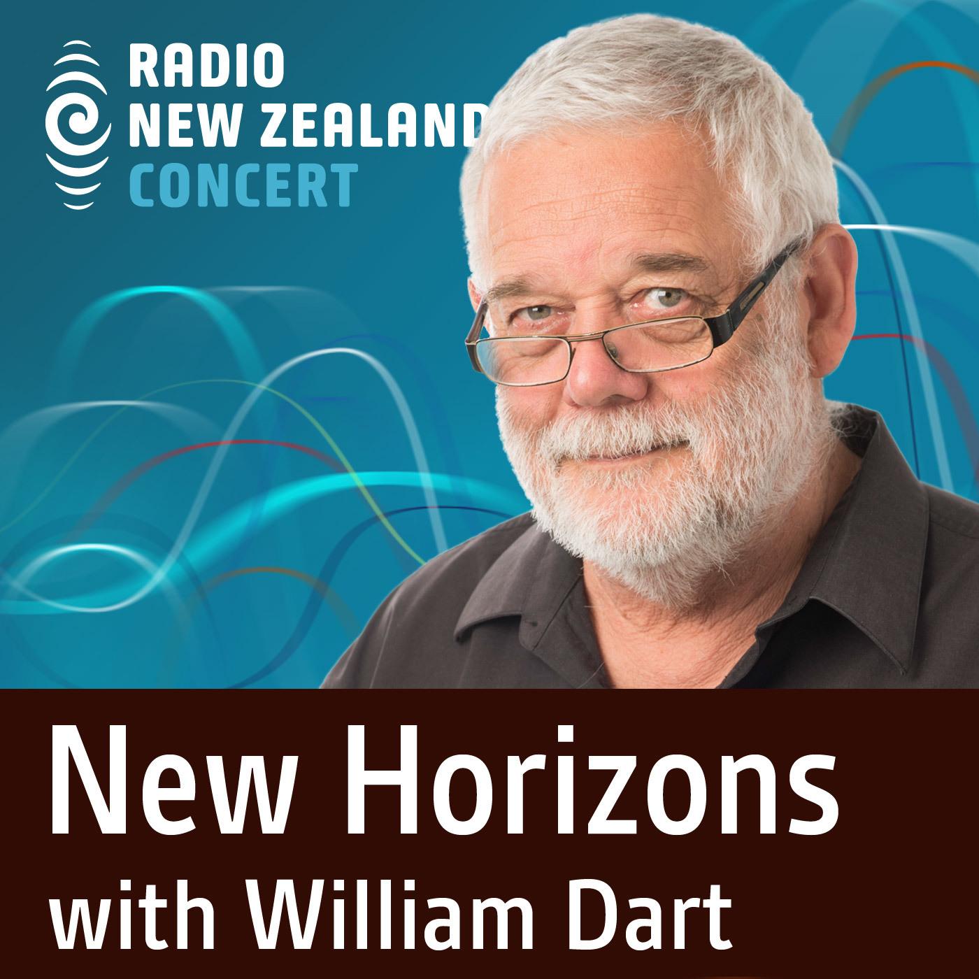 RNZ: New Horizons