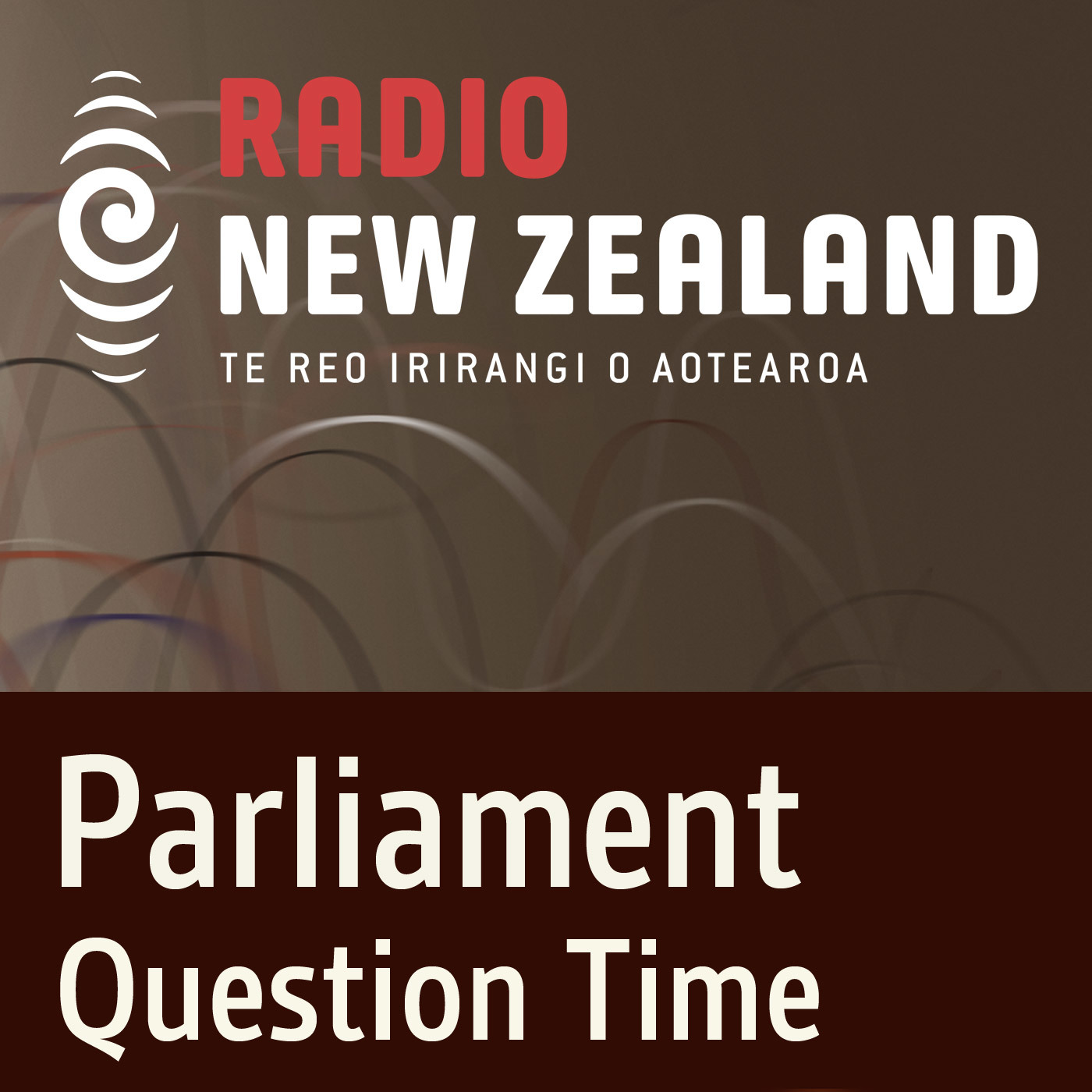 RNZ: Parliament - Question Time