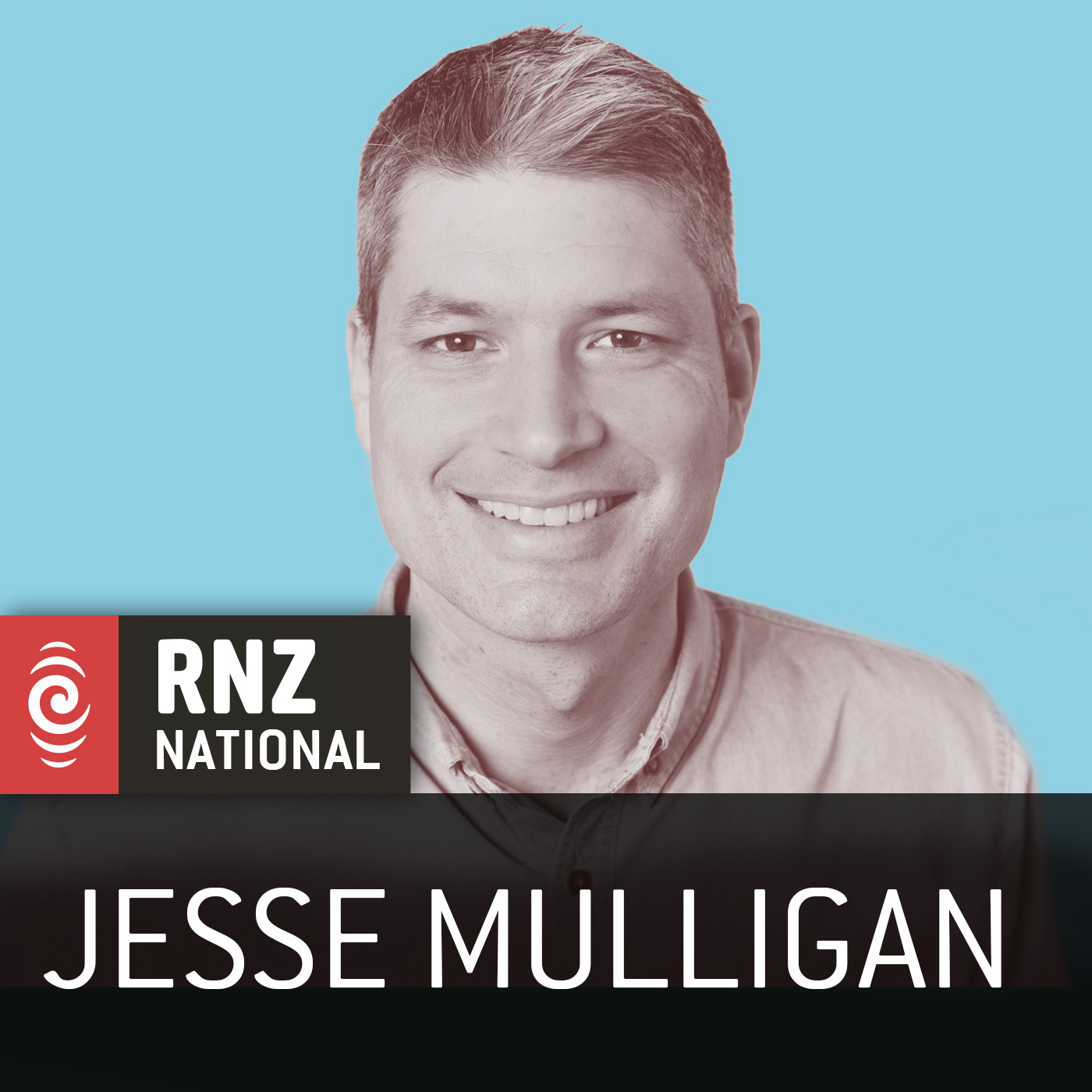 Afternoons with Jesse Mulligan