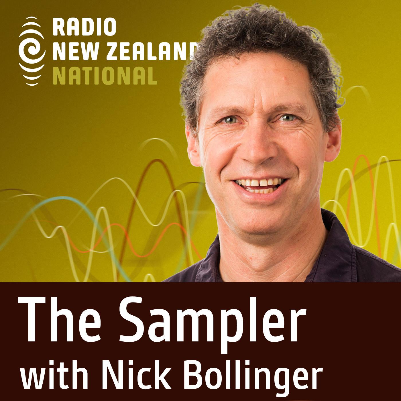 RNZ: The Sampler