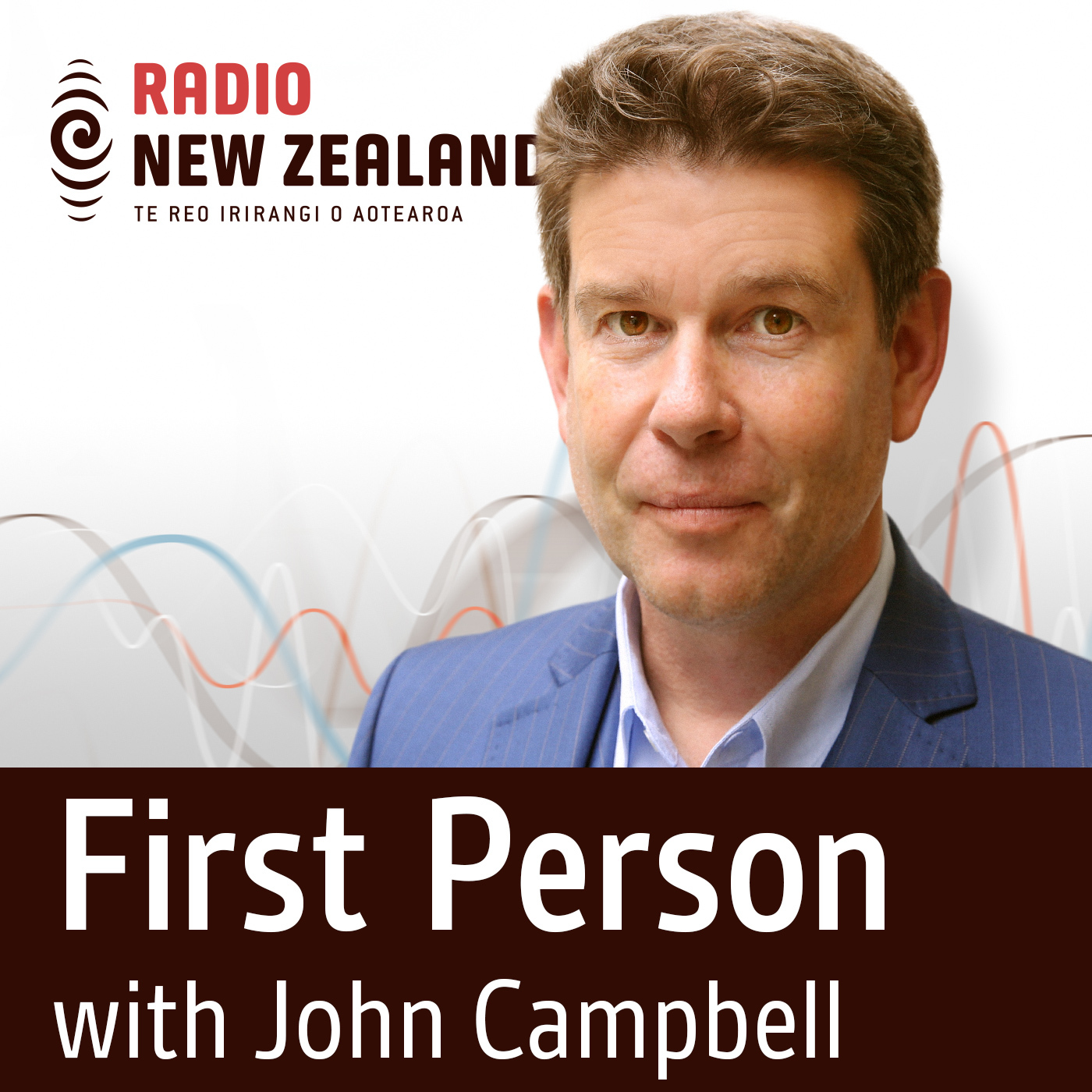 RNZ: First Person
