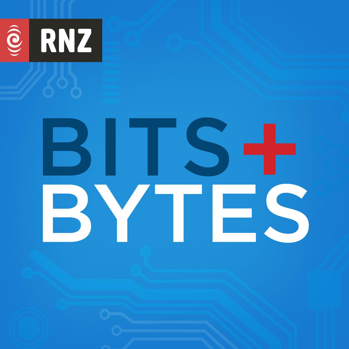 Bits+Bytes