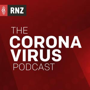 RNZ: Coronavirus Podcast podcast show image