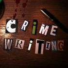 Photo for Crime Writing