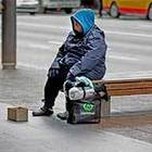 Photo for Begging in New Zealand