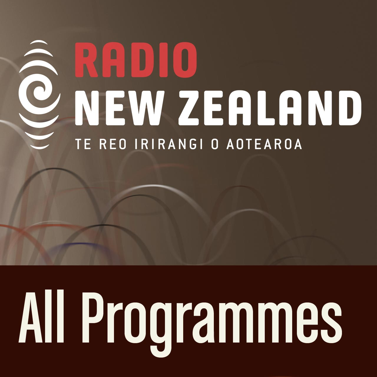 Radio New Zealand - All Programmes