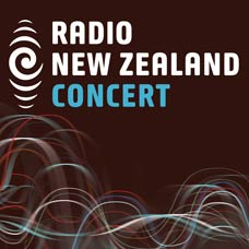 Radio NZ branding